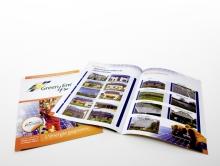 Brochure A4