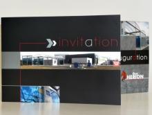 Carton d\'invitation