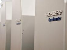Presse Offset Heidelberg Speedmaster
